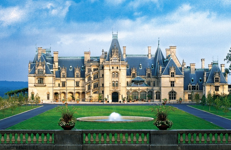 The Biltmore Estate, THink Online, Think online mag